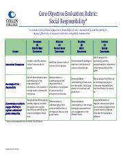 Social Responsibility-Core Objective Rubric_2.pdf