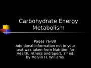 Lecture12-Carbohydrates-Part2-TeachingNotes