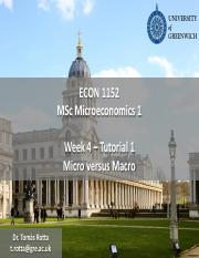 Econ1152 - Week 4 - Tutorial 1 - Micro Macro Microfoundations Coase.pdf
