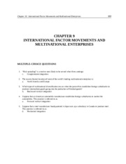 Chapter 9 International Factor Movements.doc