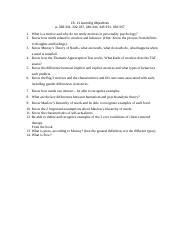 Ch. 11 Learning Objectives.docx