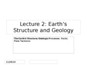 Lecture_2_Earth_s_Structure_and_Geology