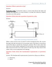 08. Protective Relay.pdf