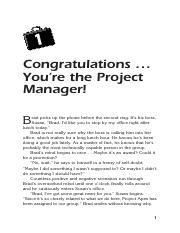 Mcgraw-Hill - Briefcase Books - Project Management