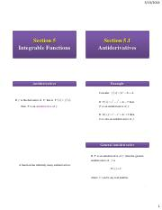 Section 5.1 Antiderivatives.pdf