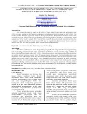 Surat Lamaran Bank Sinarmas Docx Tegal 11 Desember 2018 Hal