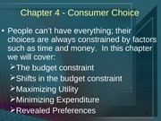 Econ 281 Chapter4a