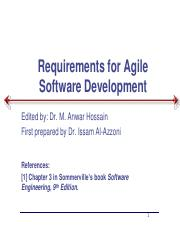 11 - Requirements for Agile Software Development.pdf