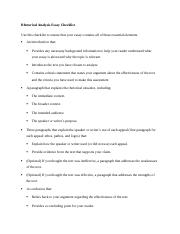 peer review worksheet rhetorical analysis of a public document essay This resource covers how to write a rhetorical analysis essay of primarily visual  of the purdue owl  of the document under analysis,.