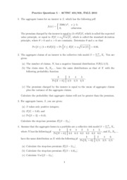 Practice Questions 5