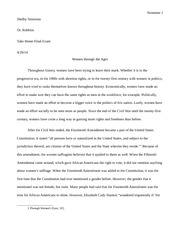 history 208 final paper