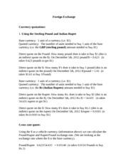 intb 300 portfolio essay
