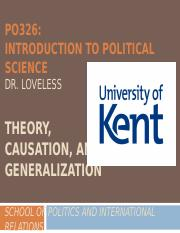 PO326 2 Theory Causation Generalization [study material].ppt