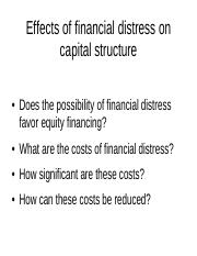 lecture 13 cap structure financial distress costs (2).pdf