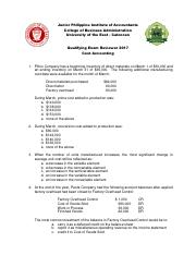 Qualifying Exam Reviewer 2017 - Cost.pdf