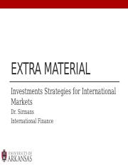 Extra Material - International Investment.pptx