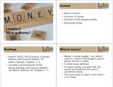 Lecture_1_-_What_is_money.pdf
