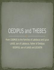 OEDIPUS+and+THEBES