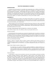 Política financiera de cartera.pdf