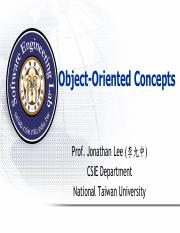 Object Oriented Concepts.pdf