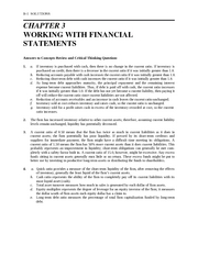 chapter3financesolutions