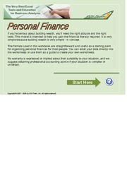 Personal_Finance