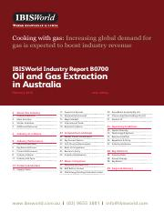 B0700_Oil_and_Gas_Extraction_in_Australia_Industry_Report