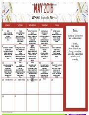 2016 - May 5-Day Calendar WEBO Lunch (2).docx