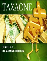 MAY-28-2015-CH-2-TAX-ADMINISTRATION-VALENCIA-ROXAS.ppt