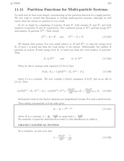 Thermal Physics lecture notes 2