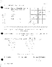 graphing systems notes