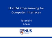 EE2024 Tutorial 4_new1