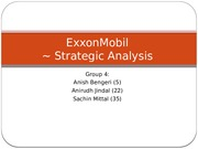 exxon strategic analysis.pptx