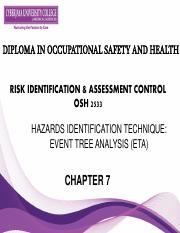 7.0 HAZARD IDENTIFICATION - ETA.pdf