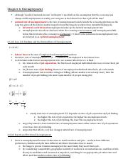 ECON 2000 - Chapter 6 Notes.docx