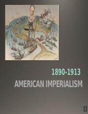 7_AMERICAN IMPERIALISM