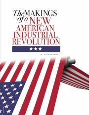 The Makings of a New American Industrial Revolution.pdf