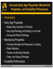 10- Concrete Early Age and Mechanical Properties and Durability(1).pdf