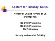 CL+Lecture+Tuesday+Oct+23+2012