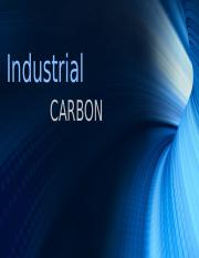 Industrial Carbon powerpoint.pptx