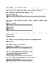 WD01-R01-Worksheet