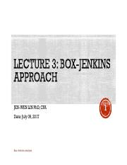 Lecture 3--IntroductionBoxJenkins (1).pdf