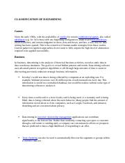 classification of datamining.docx