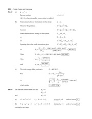 1285_Physics ProblemsTechnical Physics