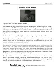 profile_of_an_actor_980_passage_and_questions