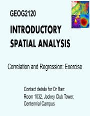 Practical 1 Correlation and Regression Exercise.pdf