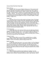 Institutional economics final study guide