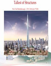 Tallest of Structures CIVL 1160.pdf