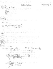 Thermal Physics Solutions CH 5-8 pg 143