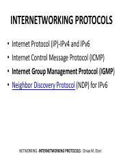 INTERNETWORKING PROTOCOLS.pdf